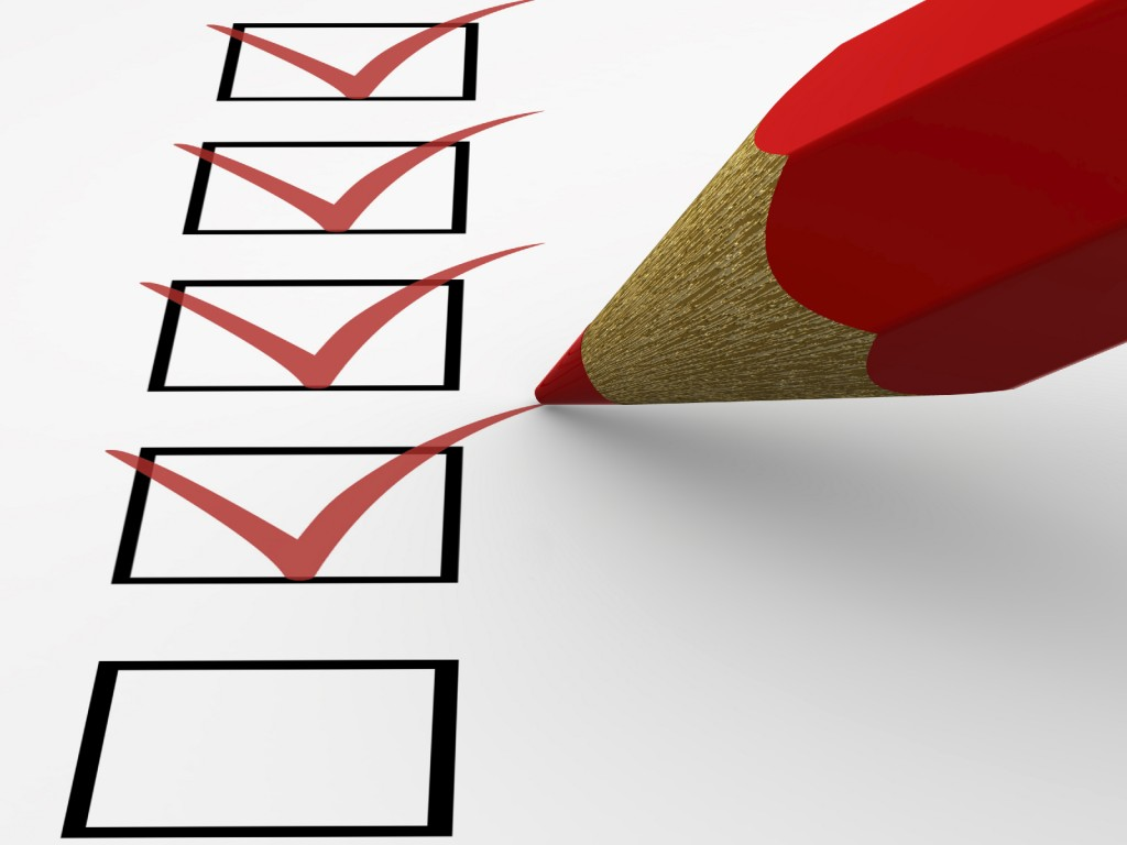 dental marketing checklist