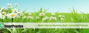 spring dental marketing guide