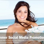 Summer Social Media Promotions - Summer Marketing Part 5