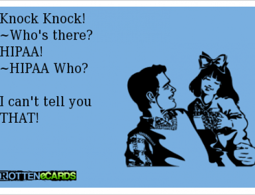 HIPAA Updates for your Dental Practice