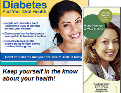 National Diabetes Month: Take charge of your health!