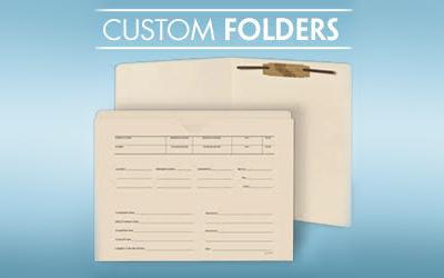 custom-folders