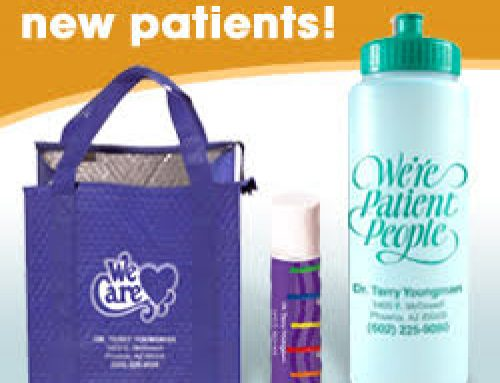 How to Get the Right Giveaways for Your Dental Practice