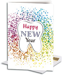 Dental_New_Year_Card