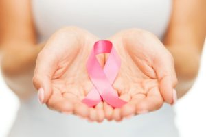 Pink Ribbon products generate a donation to fund breast cancer research and awareness programs