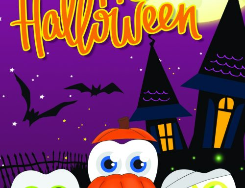 Dental Halloween Marketing Tips