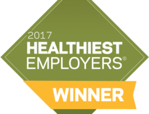 SmartPractice Named One of the Healthiest Workplaces in America