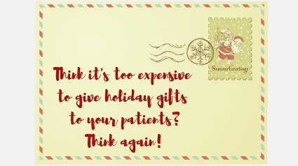 Holiday Envelope