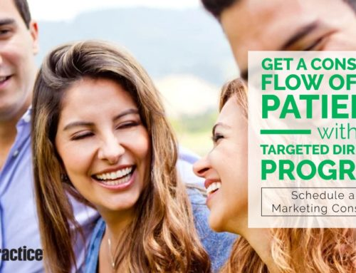 Why Consistent Direct Mail Marketing Drives Continued Practice Growth