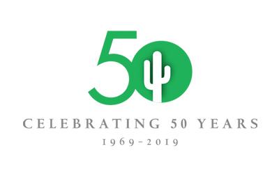 50 SmartPractice celebrating 50 years