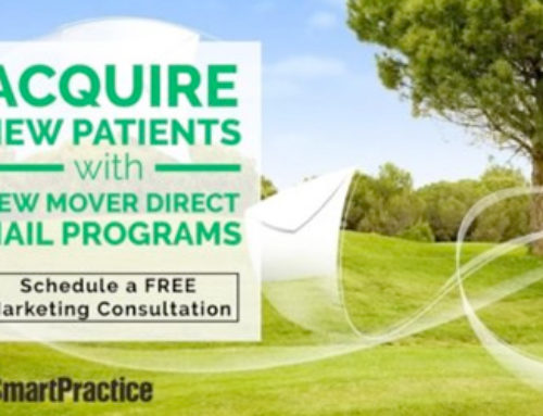 How to Leverage New Mover Direct Mail to Grow Your Practice