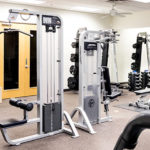 SmartPractice on-site Gym & Fitness Classes