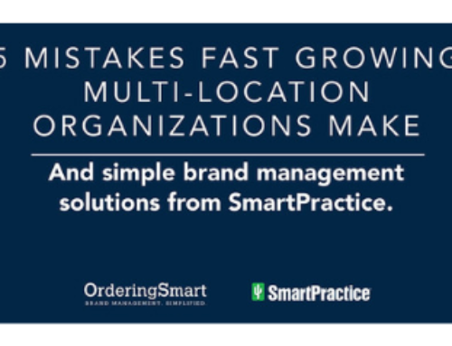5 Mistakes Fast Growing Group Practices Make