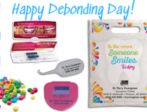 Debonding Day Giveaway Bags Made Easy