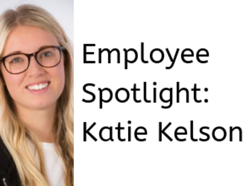 Employee Spotlight: Katie Kelson and Her Work with Free Arts