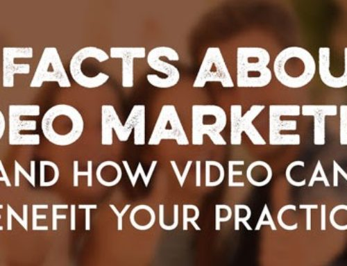 5 Facts About Video Marketing