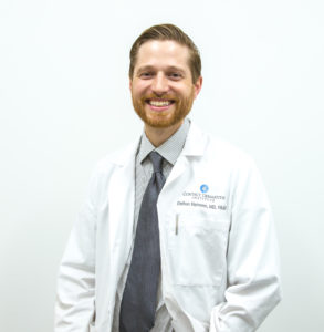 Dr. Dathan Hamann, Contact Dermatitis Institute's Medical Director
