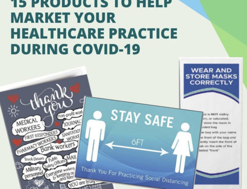15 Products to Help Market your Healthcare Practice During COVID-19