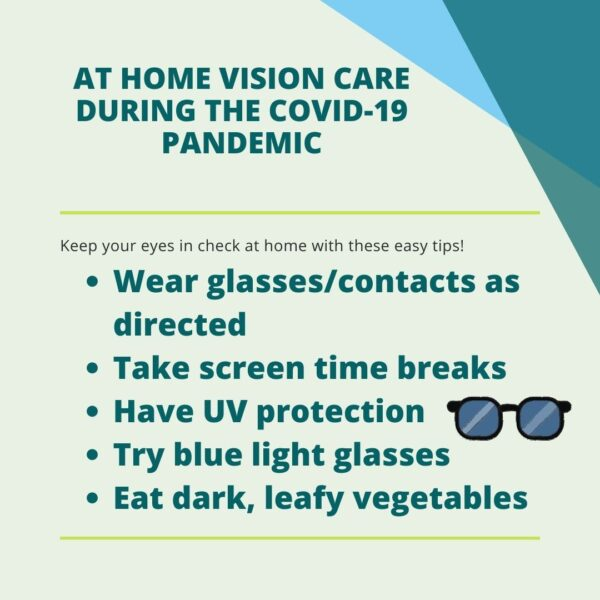 At Home Vision Care
