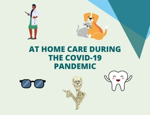 At Home Care Tips To Share With Patients During The COVID-19 Pandemic