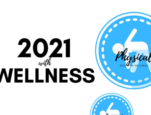 Healthier Practices Wellness Initiative: Physical Wellness Week