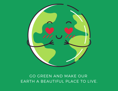 Earth-Friendly Promotional Products from SmartPractice Make it Easy to Go Green Together