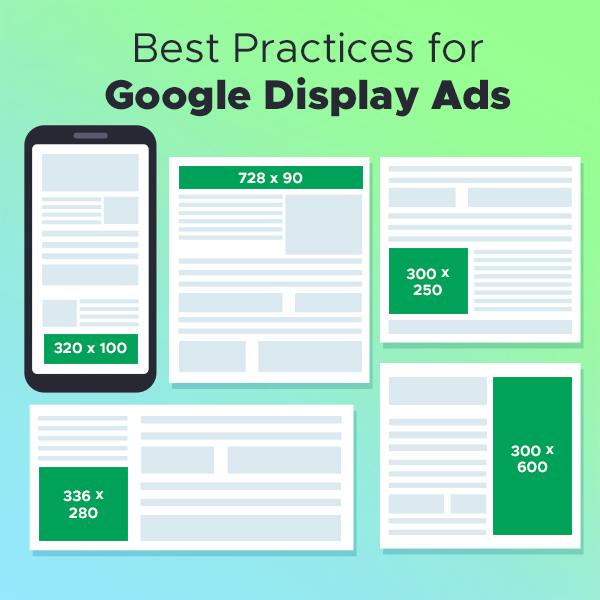Best Practices in Google Display Ads