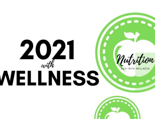Healthier Practices Wellness Initiative: Nutrition Wellness Week
