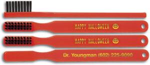 Halloween Toothbrush