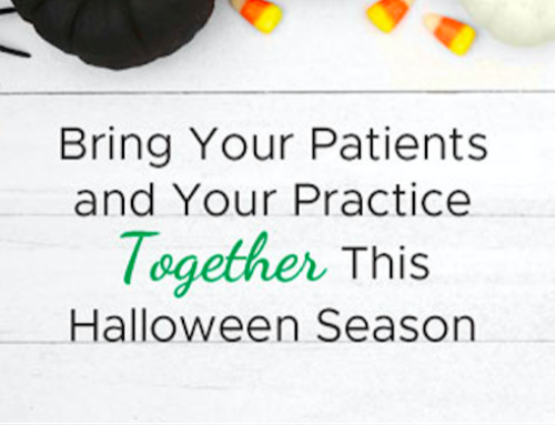 Halloween Products Your Patients Will Love