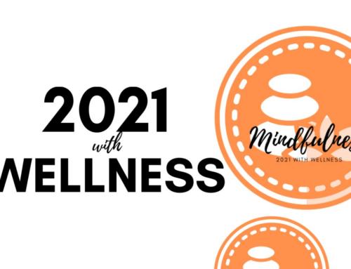 Healthier Practices Wellness Initiative: Mindfulness Wellness Week